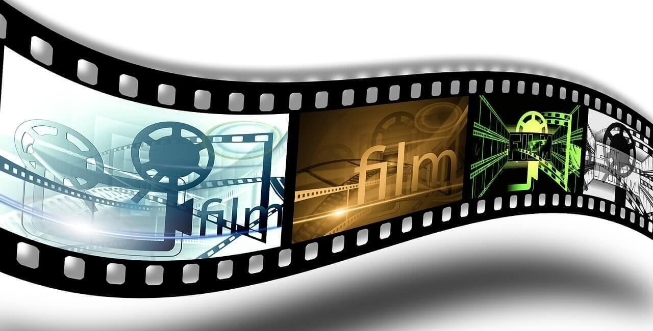 映画で学ぶ英語表現