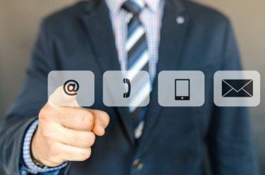 touch base – 「連絡を取る」と言いたい時のカジュアルな英語表現
