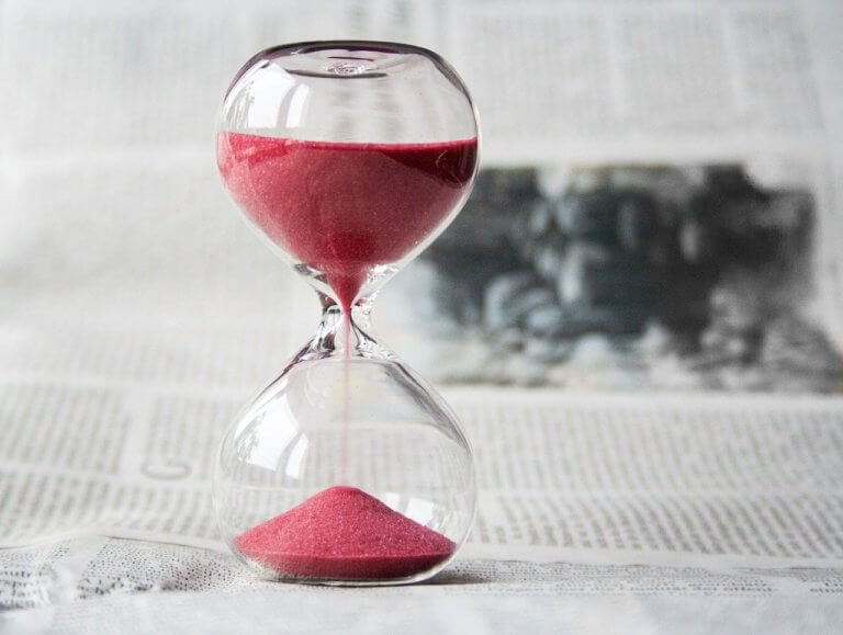 expire - 「期限が切れる」を表す英語表現