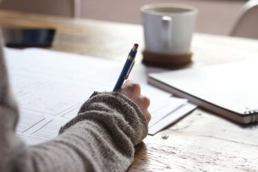 ビジネスマンがTOEICの勉強をする時、心にとめておくべきことは…?