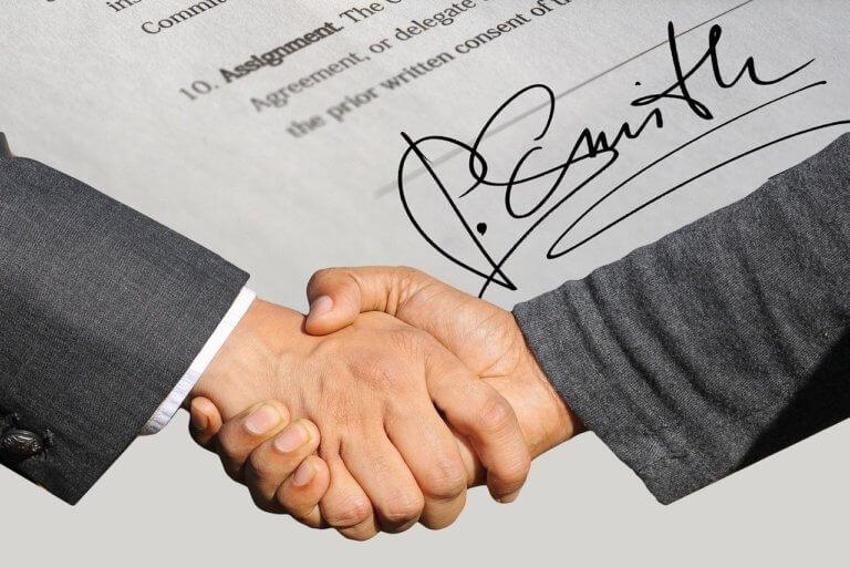 sign off - 「承認」を意味する英語表現【例文あり】