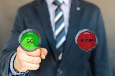 gut feeling - 「直感」を意味する英語表現